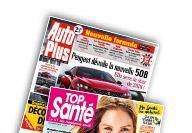 Auto Plus, Top Santé...